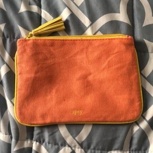 ipsy bag !!!